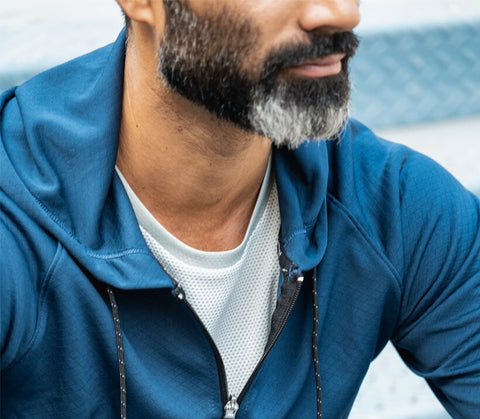 Beard grooming made easy, here is what you should be doing