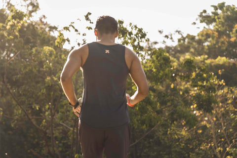 Get started with a warm up to boost exercise performance