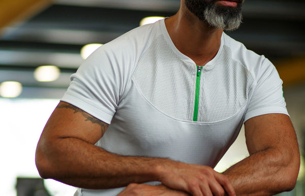 Activewear and Gym Apparel for Men India