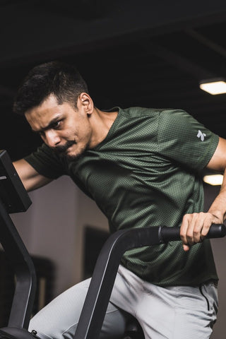 Lightweight Training Top For Men