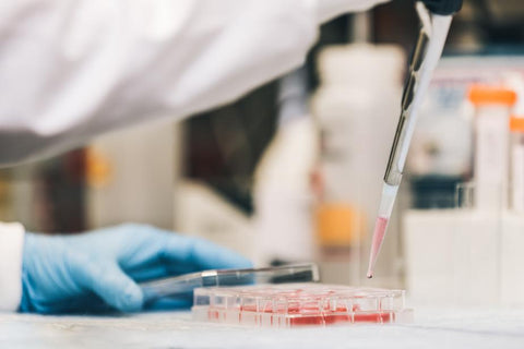 Regular blood tests can help in assessing overall health of the human body