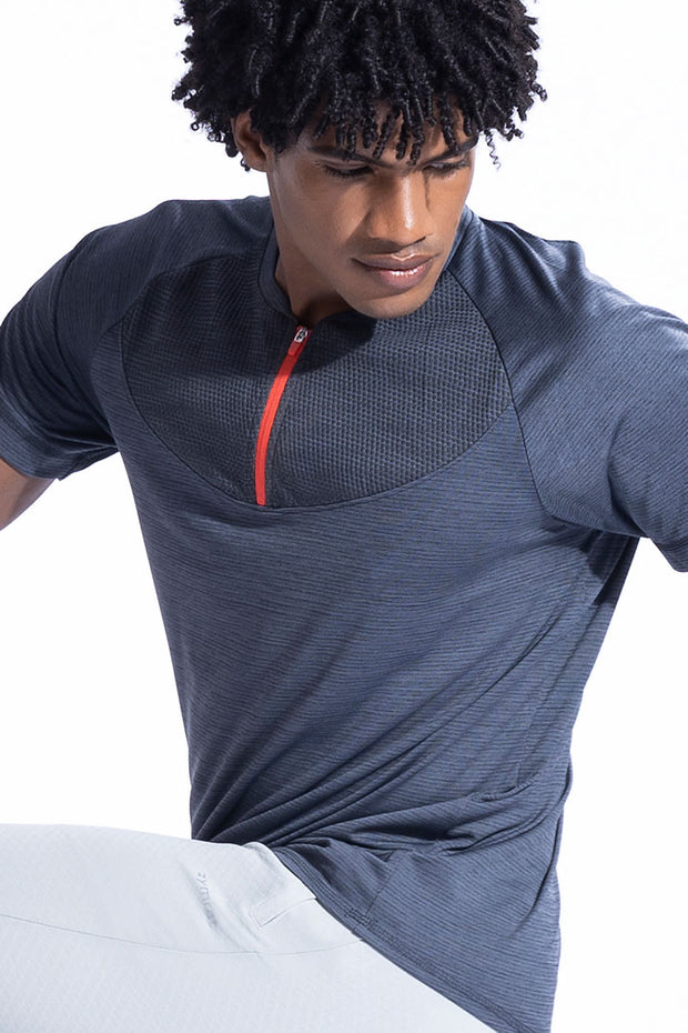 Anti Odor Gym T-Shirt For Men Online