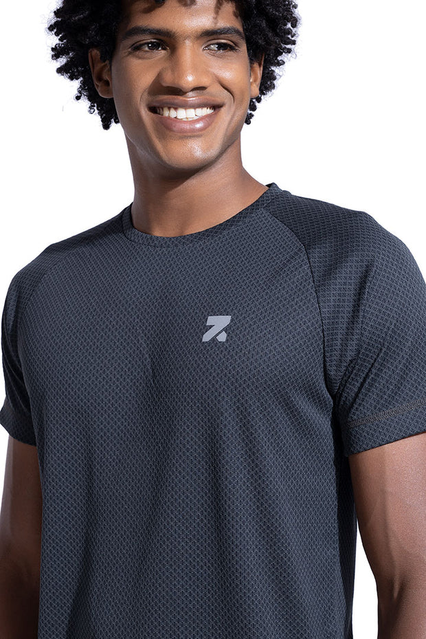 Lightweight Running T-Shirt For Men