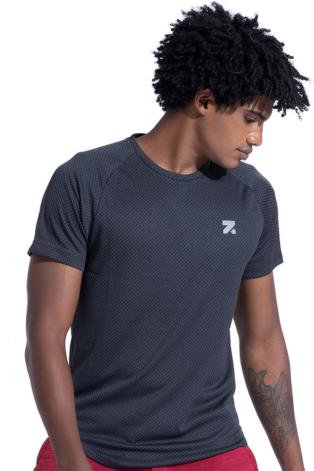 Buy Running T-Shirt For Men