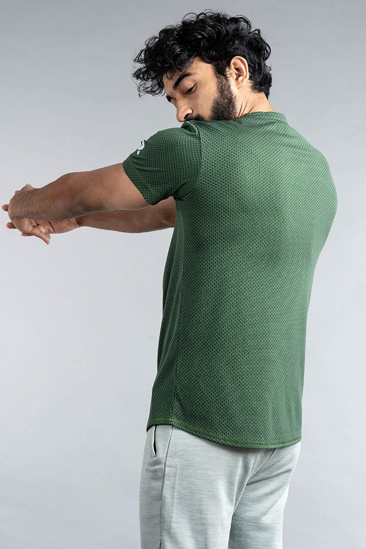 Top Quality Training T-Shirt For Men In India