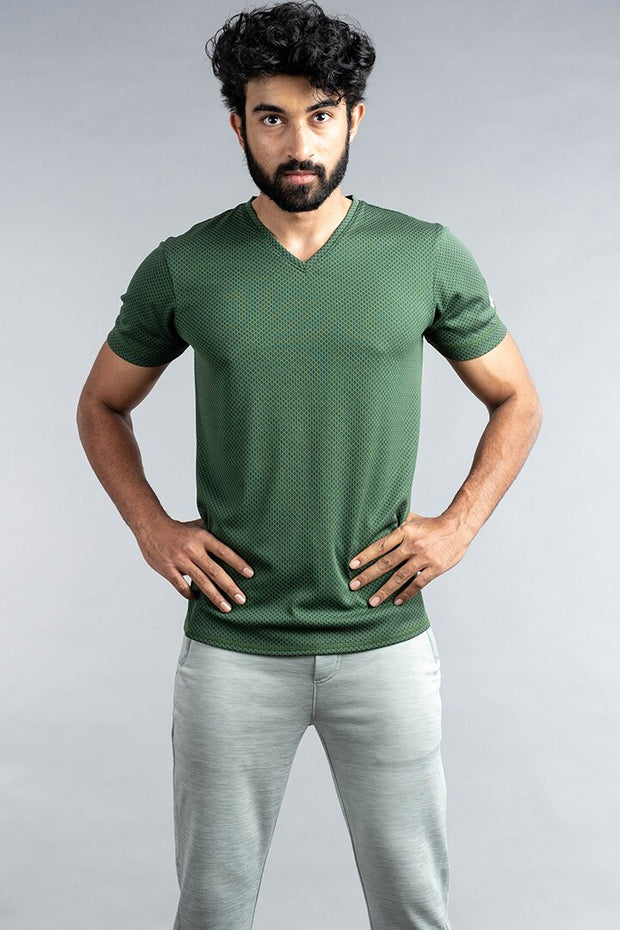 Good Gym T-Shirts For Men In India