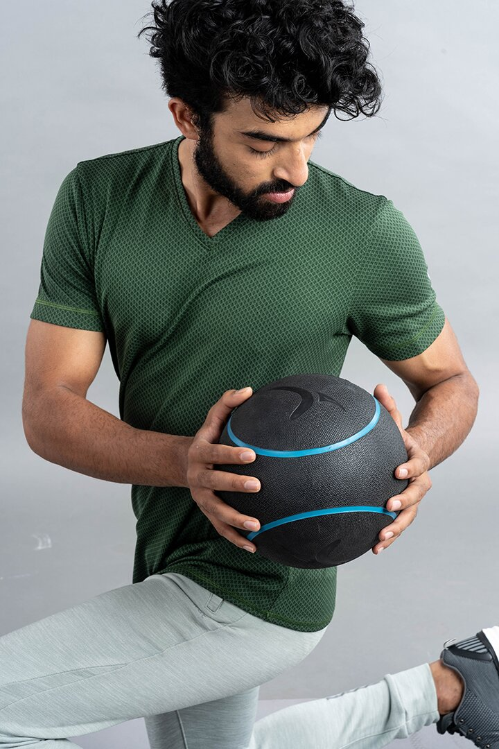 High Quality Sports T-Shirt For Men