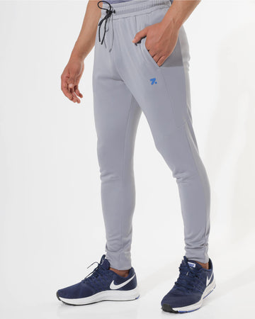 Zymrat grey moisture wicking pant