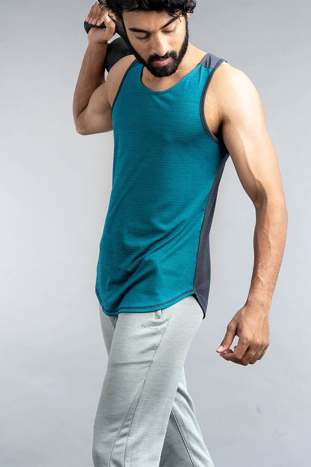 High Quality Sleeveless T-Shirt For Men