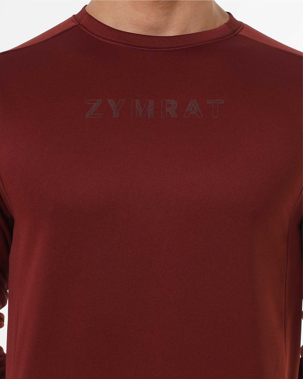 Zymrat light performance wear pulllovers