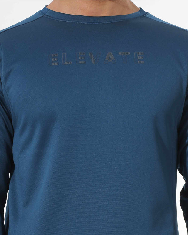 Zymrat moisture-wicking performance wear full sleeve