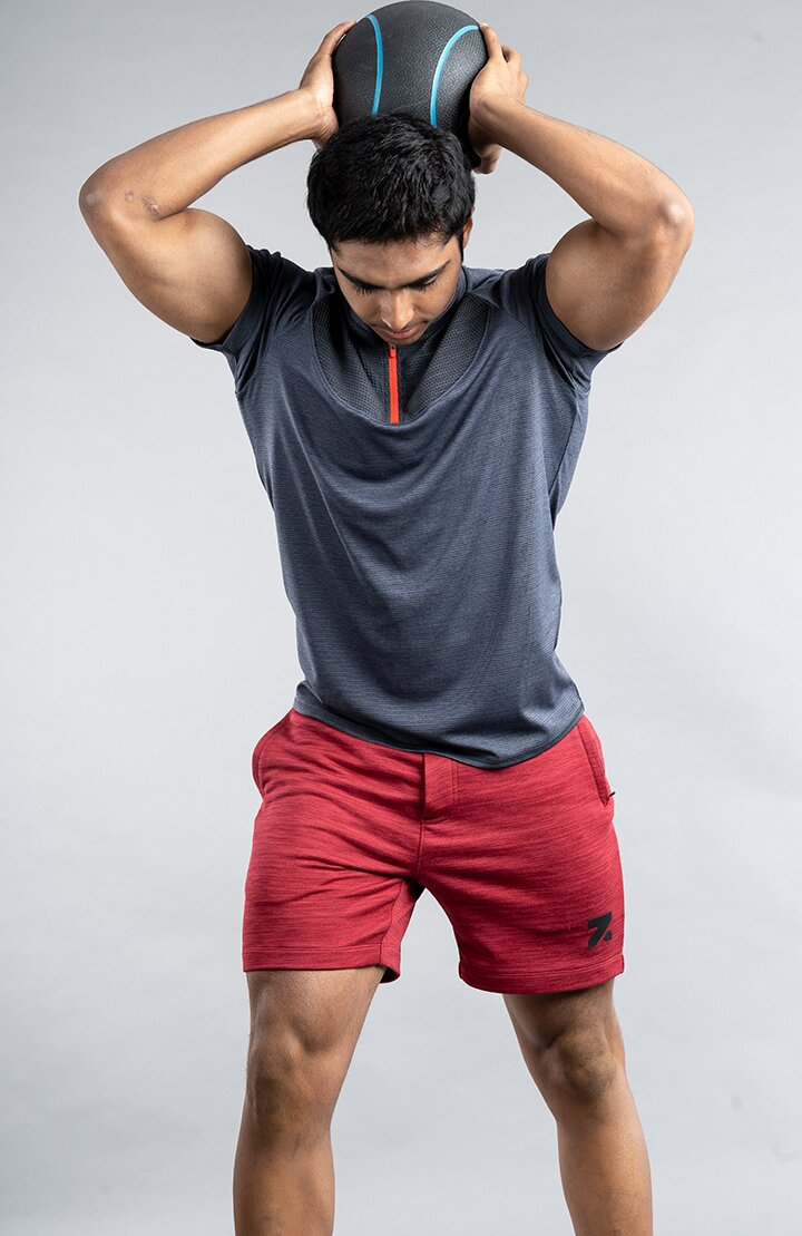 Best Activewear Brands For Men In India