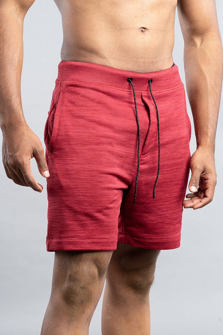Gym Shorts For Men Made With Soft Touch Premium Fabric