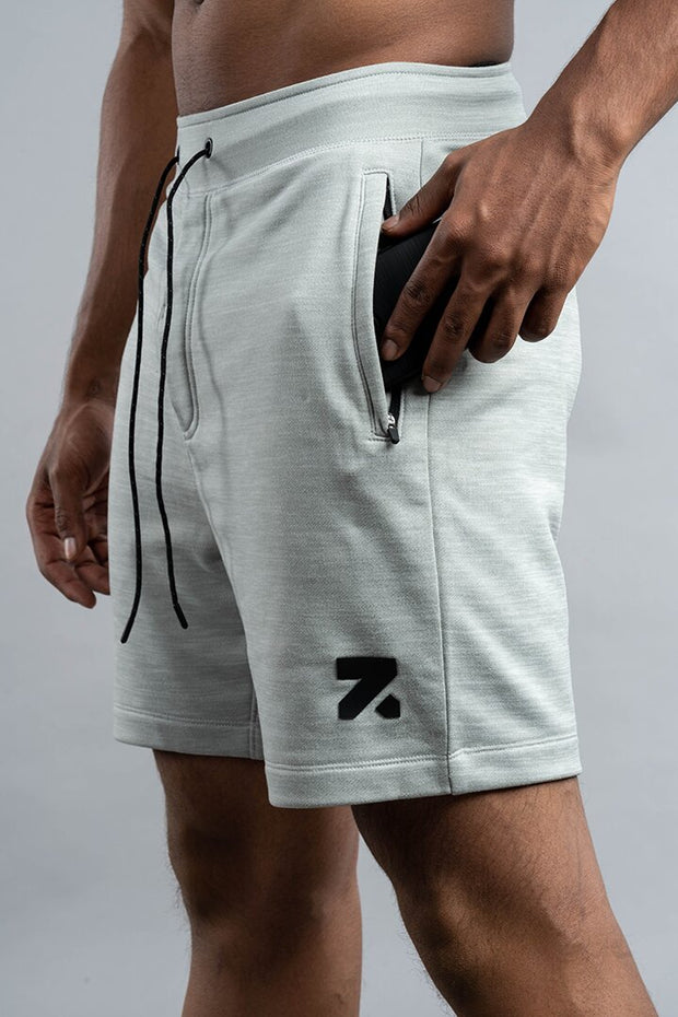 Premium Training Shorts For Men With HD Logo