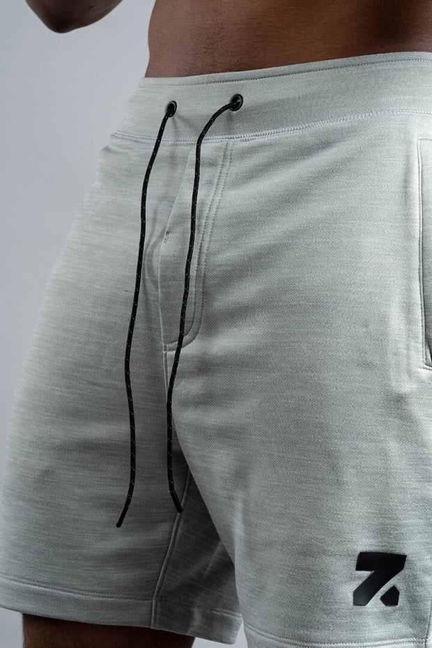 Premium Athleisure Shorts For Men With Soft Fabric