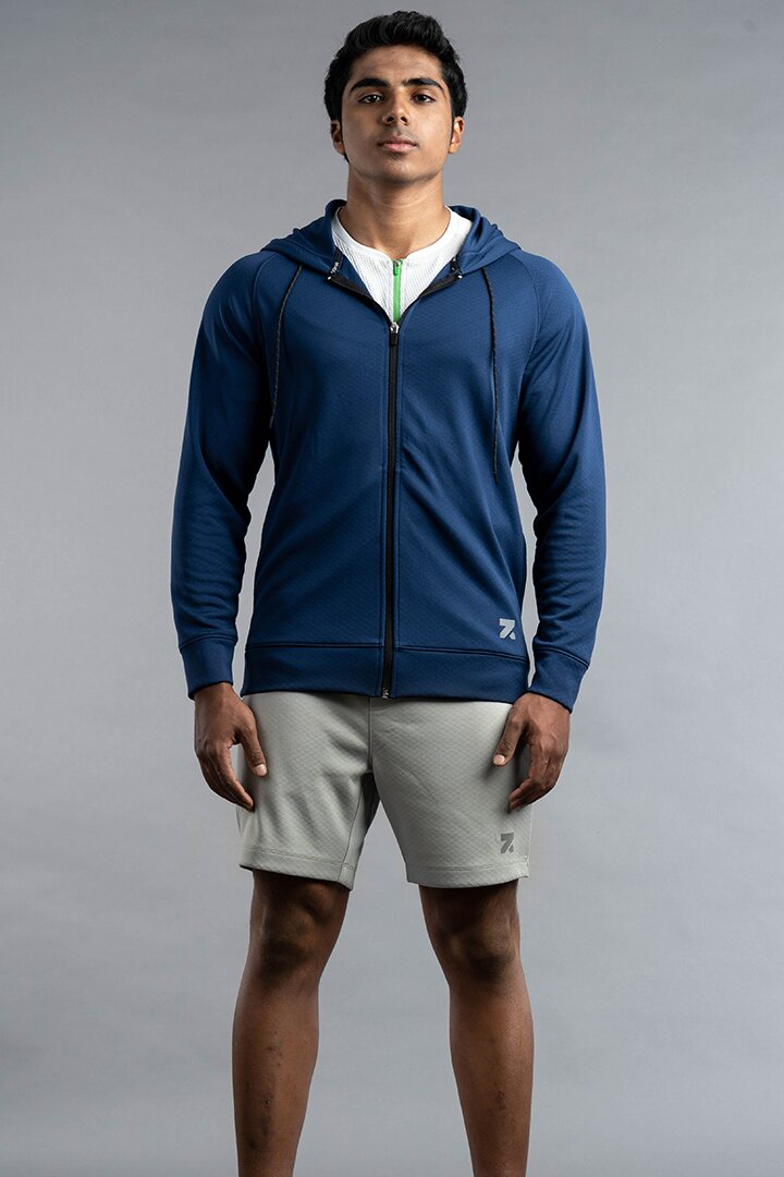 High Quality Athleisure Shorts For Men