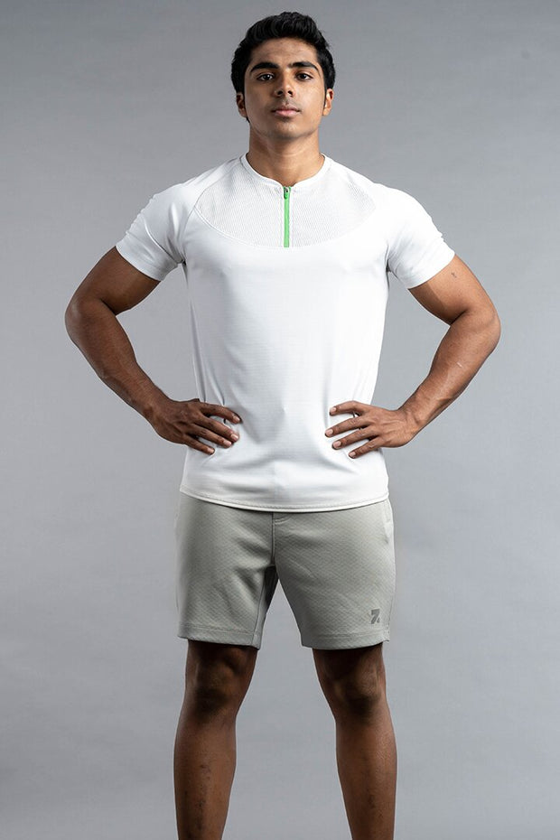 Premium Athleisure Shorts For Men