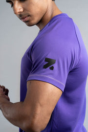 Premium Long Distance Running T-Shirt For Men