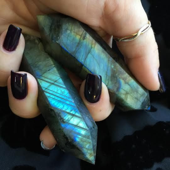 How to Use Your Labradorite