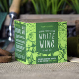 Grow Your Own White Wine Grape Vine