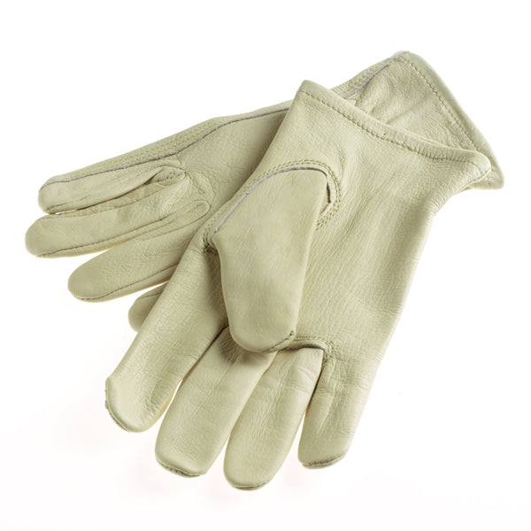 Joseph Bentley Smooth Grain Leather Gloves Large