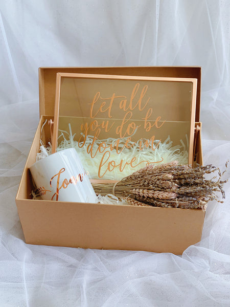 Home decor gift set 2