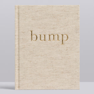Bump | Pregnancy Journal