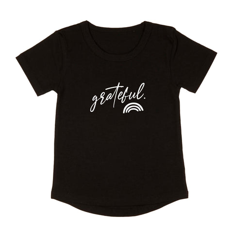 SAMPLE | Grateful Tee Size 1