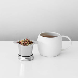 Kitchen Tea Infuser Loose Leaf Accessory Mayde Tea Chasing Mila Australia Tea Lover