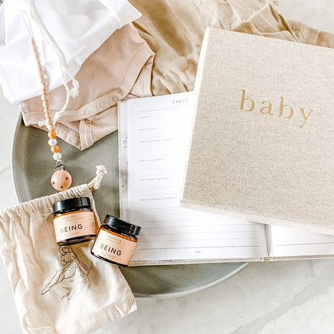 Ultimate Baby | Gift Box