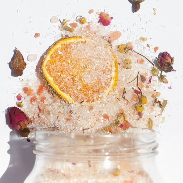 COMING SOON - Soaking | Bath Salts