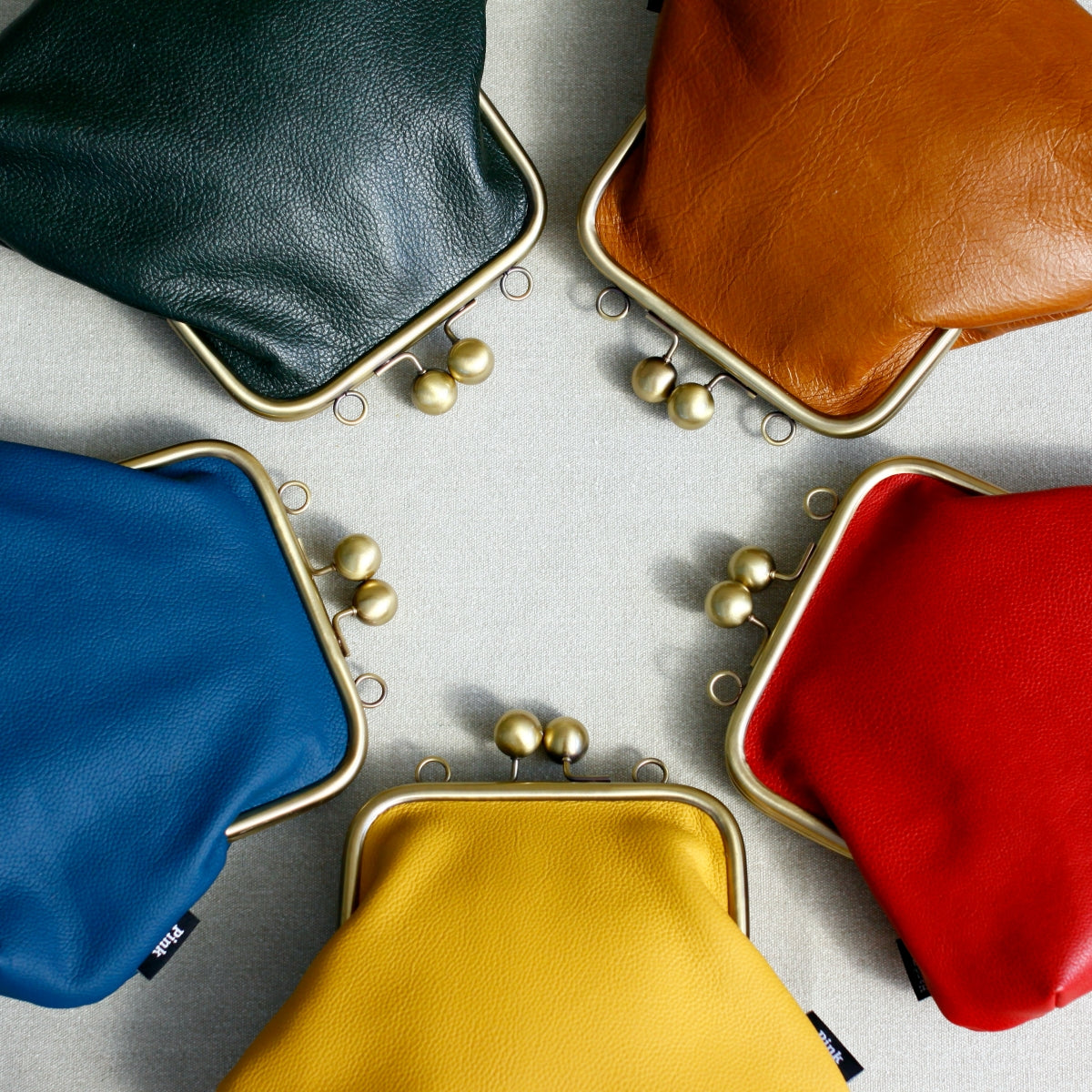 Leather Crossbody Bags Handmade in Australia | PINKOASIS