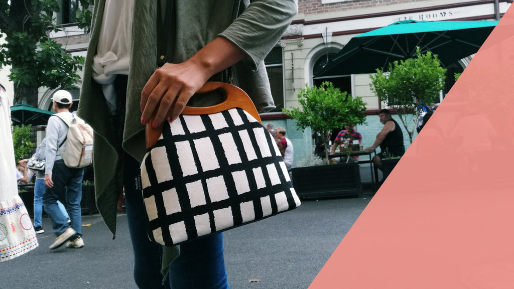 PinkOasis Frame Clutches & Handbags Made in Sydney | PINKOASIS