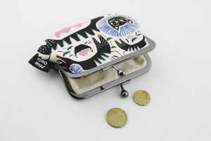 Cute Animal Coin Purse Australian Handmade | PINKOASIS