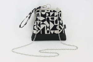 Unique Geometric Patterns Wristlet  | PINKOASIS