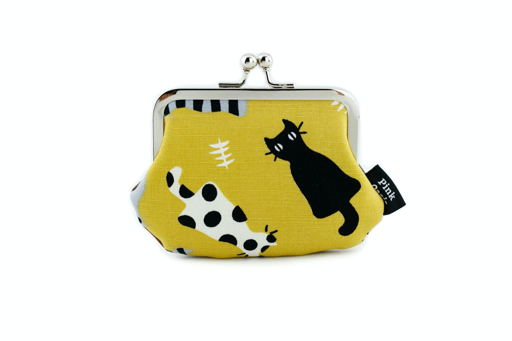 Lovely Cats Coin Purse  | PINKOASIS