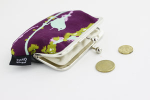 Lovely Bird Coin Purse  | PINKOASIS