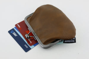 Cockatoo & Gumtree Coin Purse  | PINKOASIS