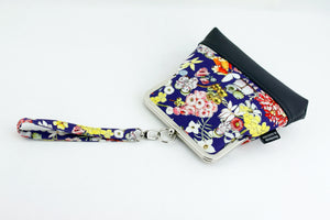 May Gibbs Gumnut Babies Moonlight Wristlet | PINKOASIS