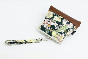 May Gibbs BushBabies Wristlet with Chain Strap | PINKOASIS