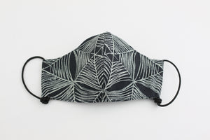 Reusable Face Mask (Regular Size) - Spider Web