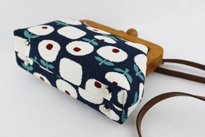 Little Flowers Clutch  | PINKOASIS