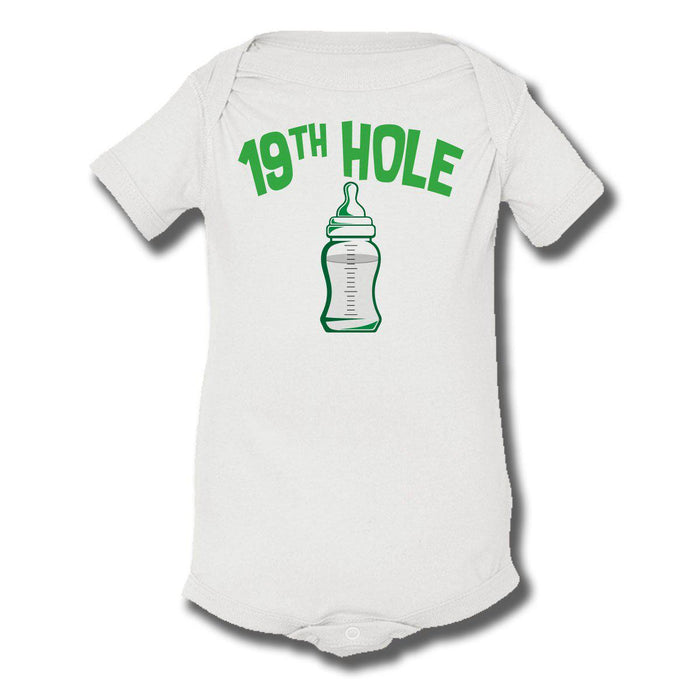 19th Hole - Baby/Toddler