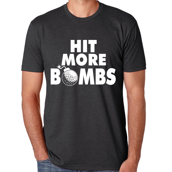 Hit More Bombs