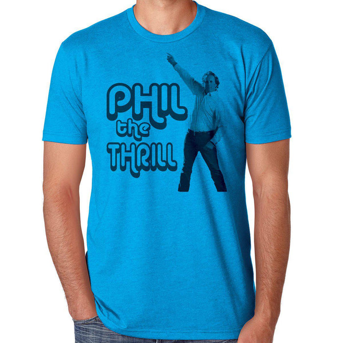 "Phil ""Let's Dance"" Mickelson t-shirt"