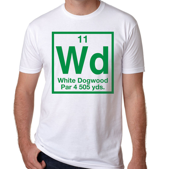 White Dogwood - Element