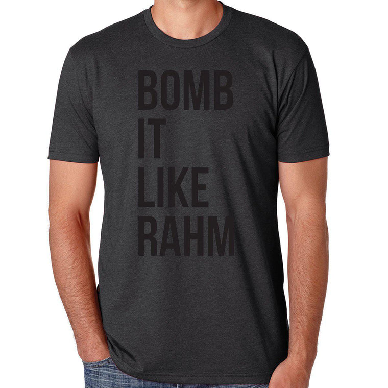 Bomb It Like Rahm