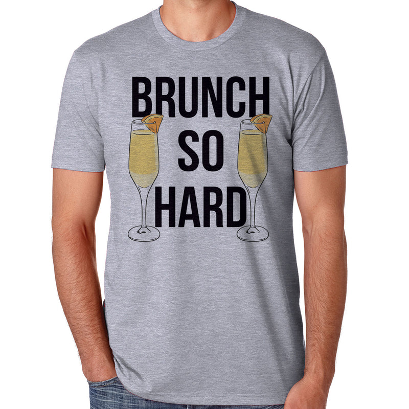 Brunch So Hard - Mimosas