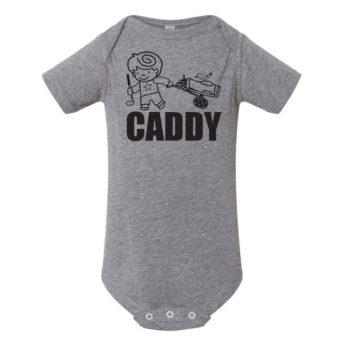 Caddy - Baby/Toddler