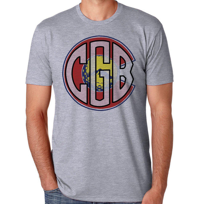Colorado Golf Blog Tee